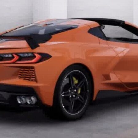 orangecorvette